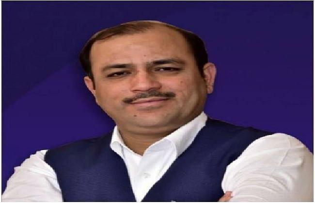 बसपा सांसद ने प्रधानमंत्री से की जामिया मिलिया के साथ भेदभाव की शिकायत