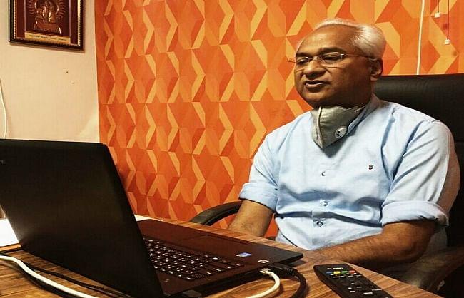योगी सरकार का सुशासन, पारदर्शी और भ्रष्टाचार मुक्त सरकार का वादा पूरा: नीरज बोरा