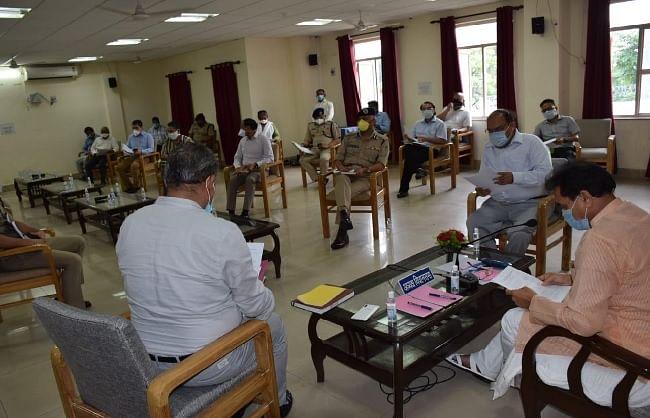 उत्तराखंड विधानसभाः कोरोना की वजह से मानसून सत्र में सरकार ने मीडिया से बढ़ाई दूरी