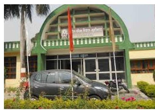 कुशीनगर के राजकीय होटल पथिक निवास में अब मिलेंगी थ्री स्टार सुविधाएं