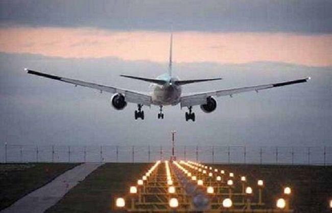 कुशीनगर एयरपोर्ट पर आठ अक्टूबर को लैंड करेगी श्रीलंका की बोइंग-737