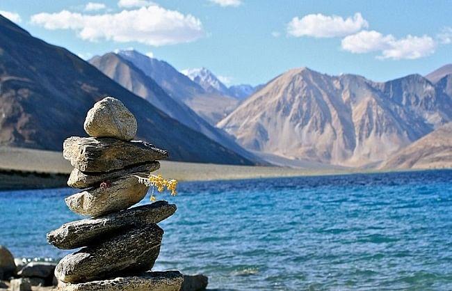 भारतीय सेना ने खोजा आधा दर्जन पहाड़ों पर भूजल