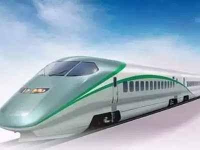 देश मे जल्द दौड़ेगी बुलेट ट्रेन,सुहाना होगा सफर