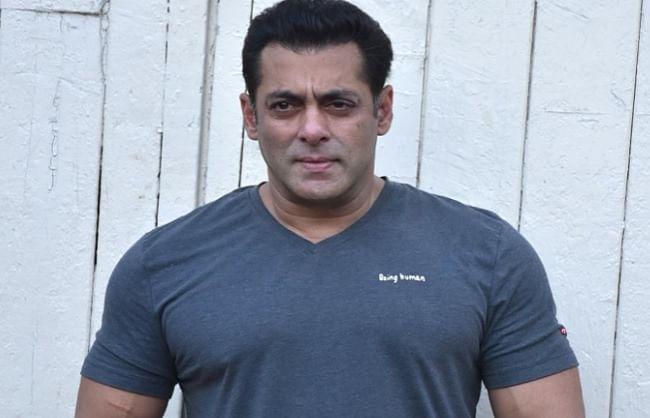 अक्टूबर में बिग बॉस 14 के साथ फिल्म राधे की शूटिंग शुरू करेंगे सलमान खान