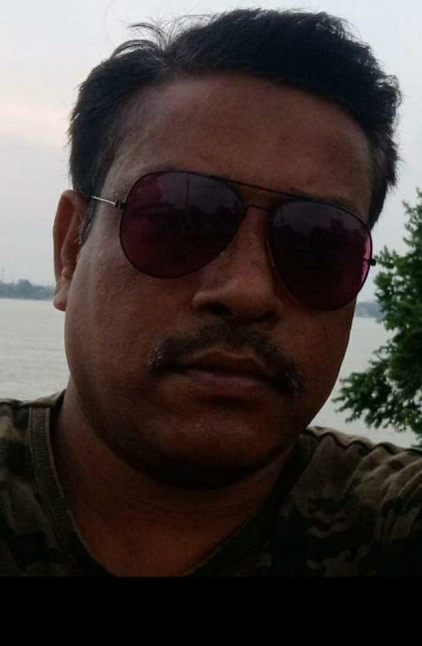 कोलकाता पुलिस के एक और अधिकारी की कोरोना से मौत