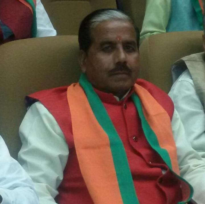 भोजपुर विधानसभा क्षेत्र में वह कार्य करके दिखाया जो आजादी के बाद से अधूरा था : नागेन्द्र सिंह राठौर
