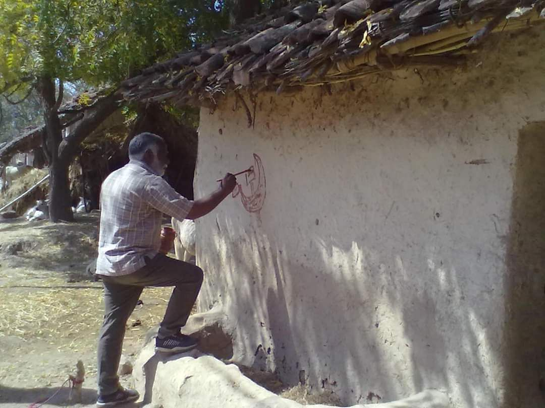 बिकाऊलालों ने जनादेश के साथ किया विश्वासघात, सजा जरूरीः बादल सरोज