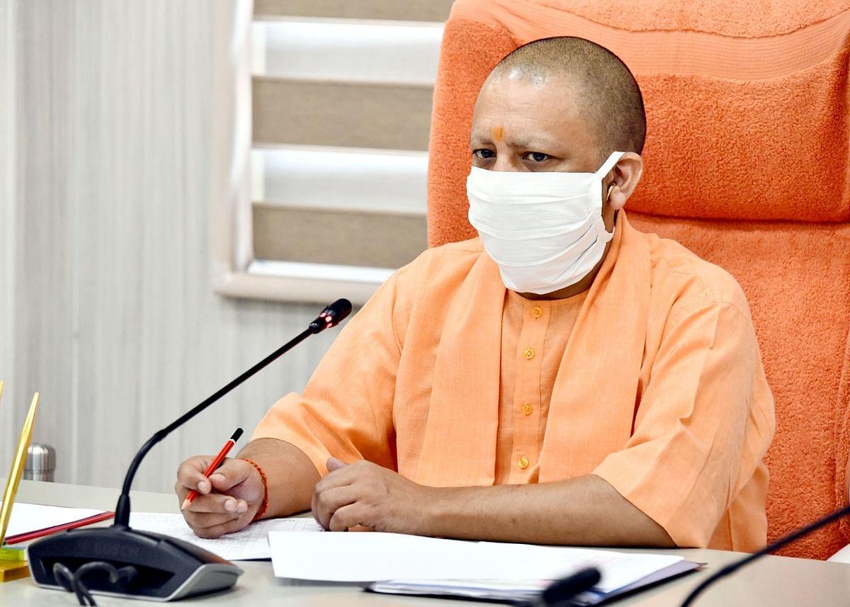 मुख्यमंत्री योगी ने की दादरी के शेर सिंह भाटी परिवार को 10 लाख की सहायता देने की घोषणा