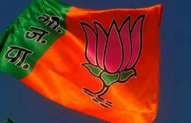 कांग्रेस बताए कि उसकी सरकार में कितने रोजगार मिले : भाजपा