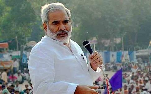 पूर्व केंद्रीय मंत्री रघुवंश प्रसाद सिंह का निधन, प्रधानमंत्री-गृह मंत्री ने दी श्रद्धांजलि