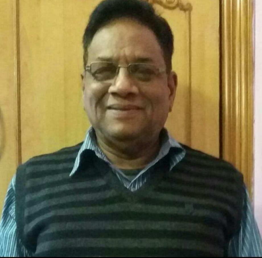 बेगूसराय के चर्चित चिकित्सक रामनरेश सिंह की कोरोना से मौत