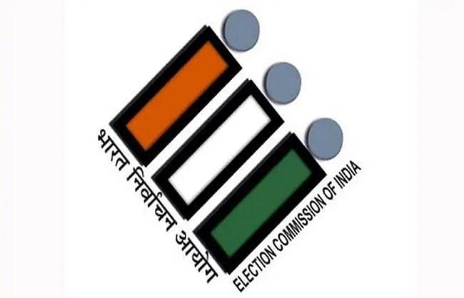 लोकसभा की एक और विधानसभा की 56 सीटों के उप चुनाव का बिगुल बजा, 3 व 7 नवम्बर को होगा मतदान