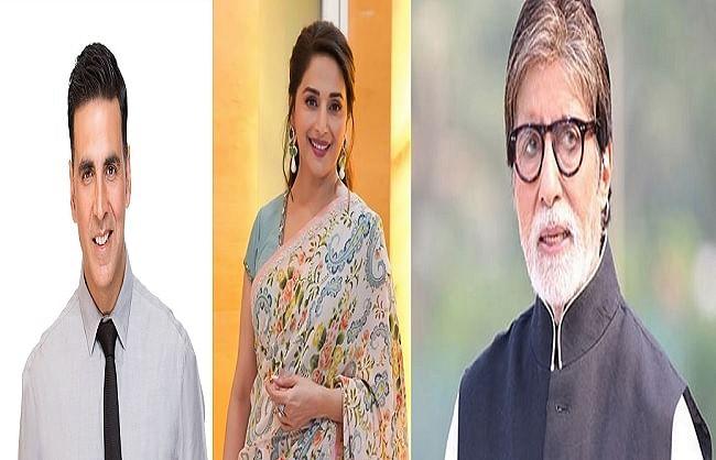 मनोरंजन जगत की कई हस्तियों ने देशवासियों को दी हिंदी दिवस की बधाई