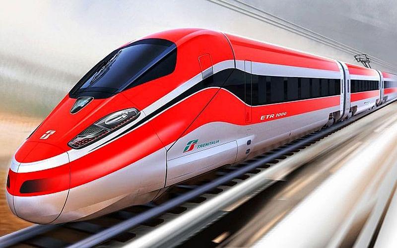 बुलेट ट्रेन परियोजना देगी 90,000 से अधिक लोगों को रोजगार