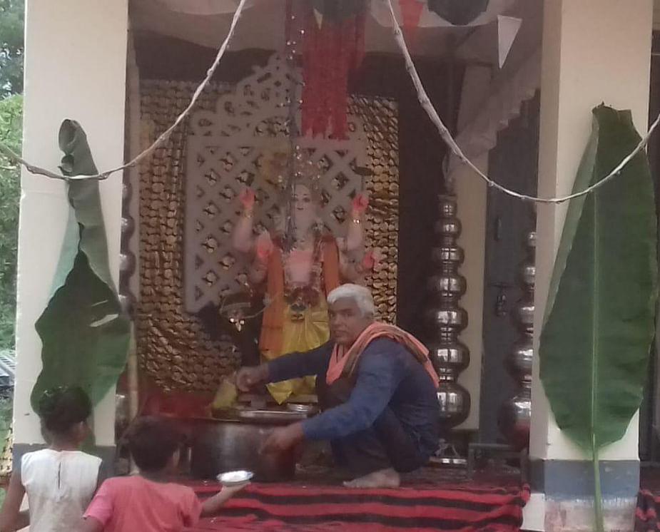 हर्षोउल्लास के साथ जिलेभर में मनाया गया विश्व शिल्पी भगवान विश्वकर्मा की जंयती