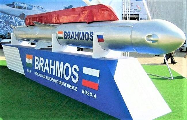 भारत-रूस बनाएंगे हवा में ही एयरक्राफ्ट मार गिराने वाली ब्रह्मोस