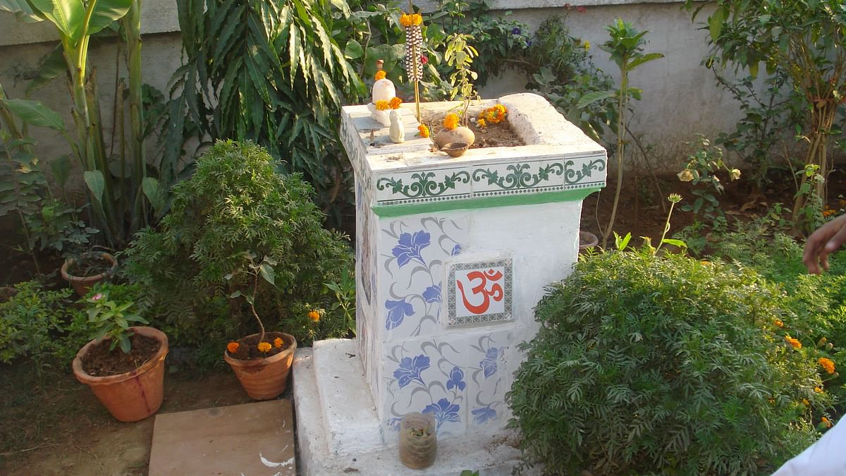 मां तुलसी आरती - Maa Tulsi Aarti in Hindi