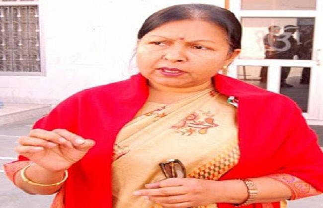 योगी सरकार ने अपराधियों के संगठित गिरोह को खत्म किया: डॉ. मंजू शिवाच