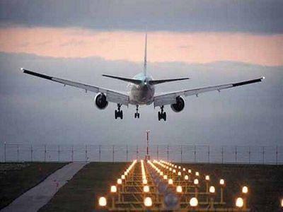 कुशीनगर एयरपोर्ट पर 08 अक्टूबर को लैंड करेगी श्रीलंकन बोइंग-737