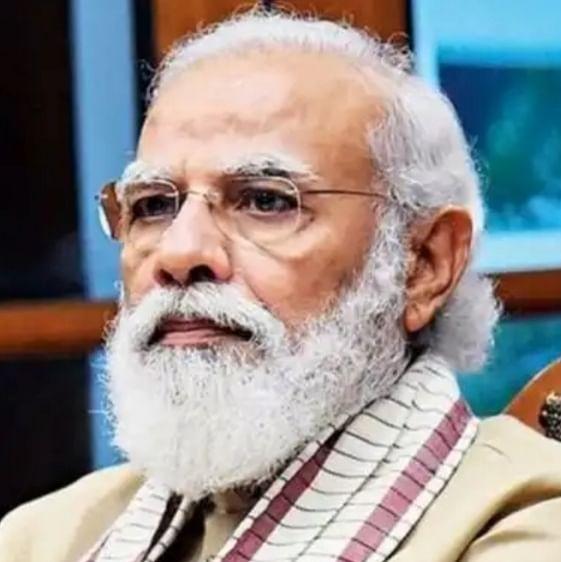 सेवा सप्ताह के रूप में मनाया जाएगा प्रधानमंत्री मोदी का जन्मदिन