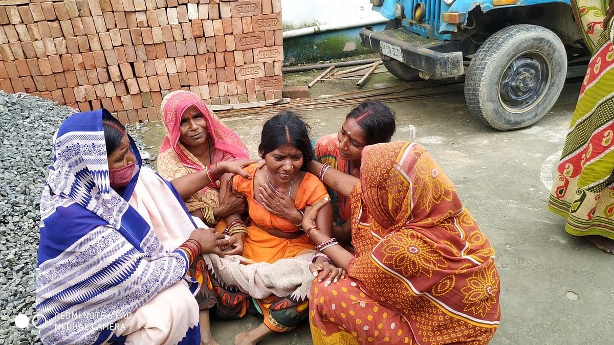 खेलने के दौरान चंद्रभागा नदी में गिरकर बच्चे की मौत