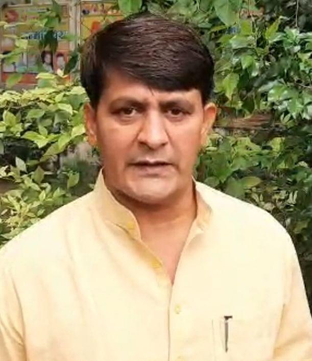 किसानों की लाखों रुपये की भरी जा रही अवैध व अनैतिक वीसीआर भरना बंद करे सरकार- रामलाल शर्मा