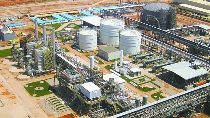 बरौनी खाद कारखाना को मिली 419.77 करोड़ रुपये के ब्याज मुक्त ऋण की मंजूरी