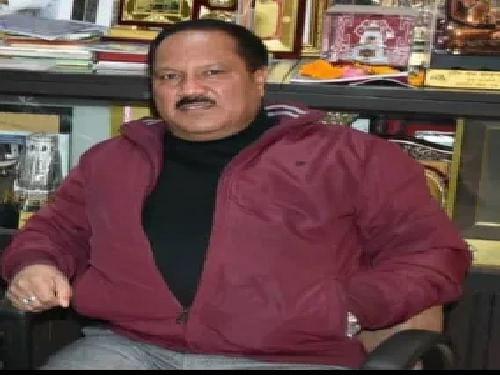 उत्तराखंडः मुख्यमंत्री के ओएसडी गोपाल सिंह रावत की कोरोना से मौत