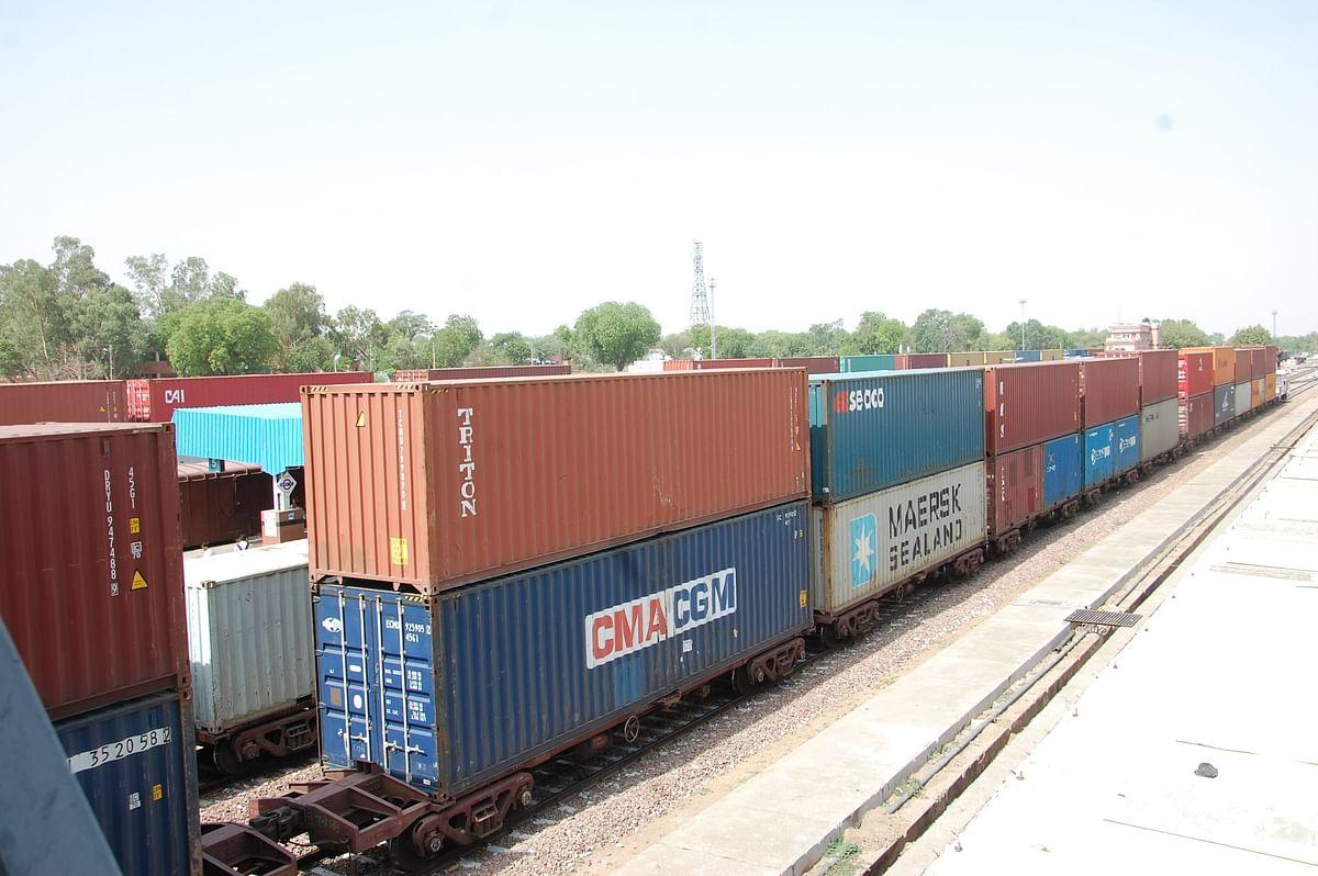इकॉनॉमी बूस्टर डोज : रेलवे ने मालभाड़े में दी कई तरह की रियायतें