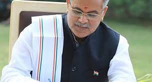 सीएम बघेल ने केन्द्रीय मंत्री डाॅ. हर्षवर्धन से कोविड हाॅस्पिटल और कोविड सेंटरों के संचालन के लिए मांगे 736.74 करोड़