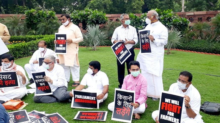 रिपुन बोरा के निलंबन के विरोध में राजीव भवन में धरना देंगे कांग्रेसी