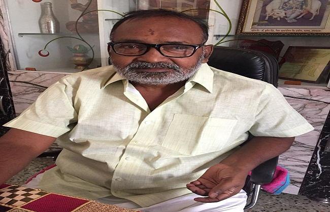 उप्र में फिर बनेगी बीजेपी की सरकार, साथ है जनता: विक्रमाजीत मौर्य