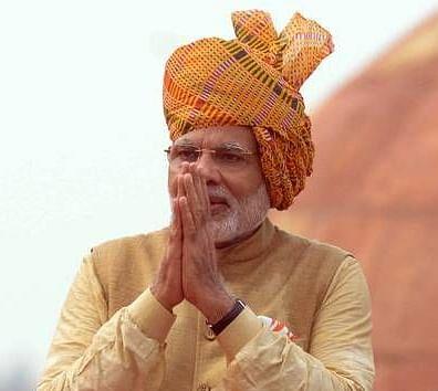 नए भारत की बुनियाद रख रहे हैं प्रधानमंत्री नरेन्द्र मोदी : प्रो. राकेश सिन्हा