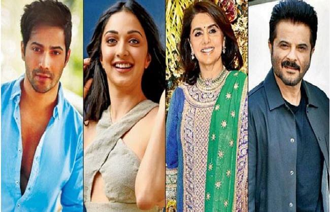 वरुण धवन और कियारा आडवाणी चंडीगढ़ में अक्टूबर के अंत में रोमांटिक फिल्म की शुरू करेंगे शूटिंग