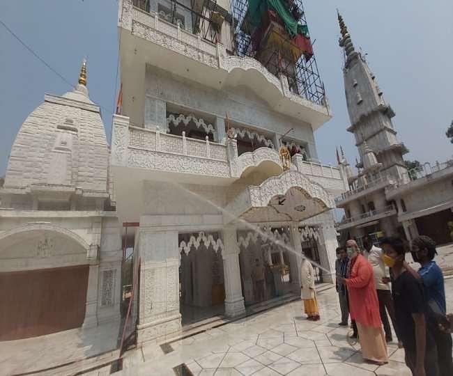 मेरठ में आज से खुल जाएंगे धार्मिक स्थल