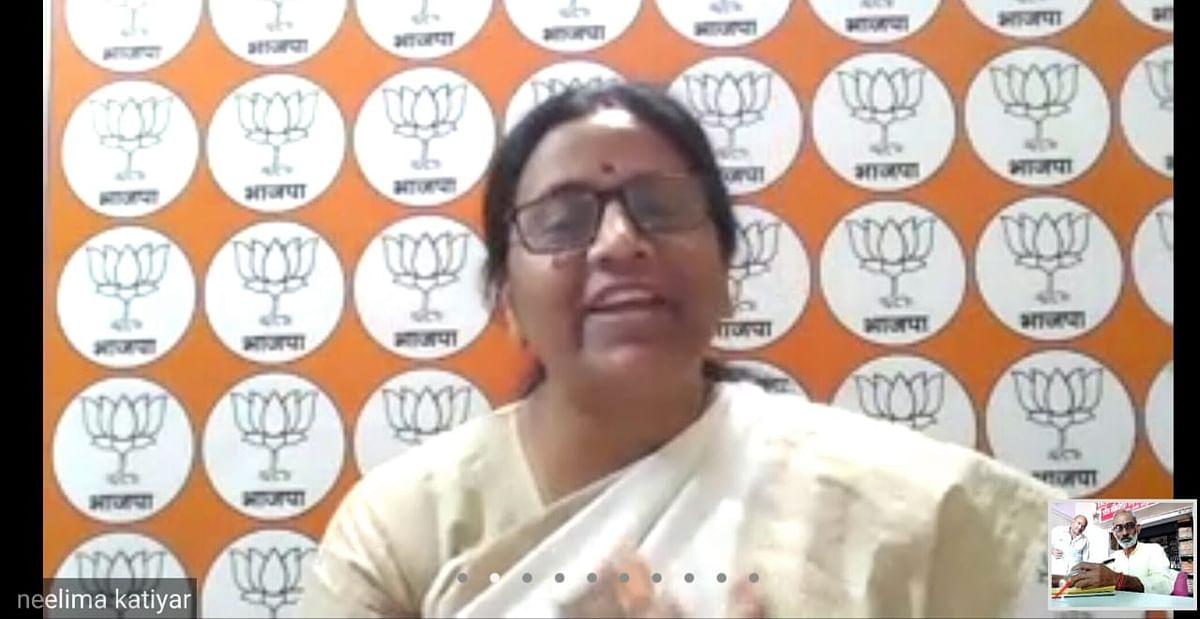 भाजपा कार्यकर्ताओं ने सब कुछ दांव पर लगा संगठन को साकार कियाःराज्य मंत्री