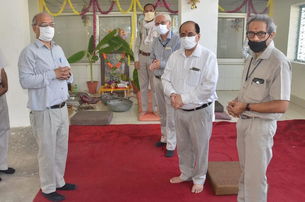 कर्म ही संसार की सबसे बड़ी पूजा है: संजय गुलाटी