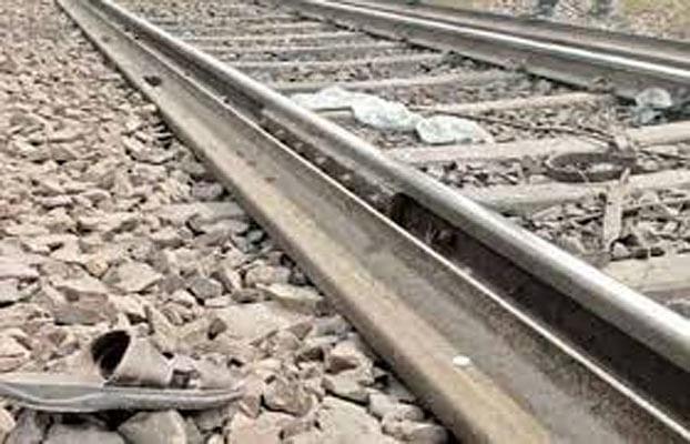 नारनौल : रेलवे लाइन के पास मिला अज्ञात व्यक्ति का शव