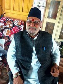 शिवसेना नेता साहू की लूट के लिए की गई थी हत्या, सात आरोपित गिरफ्तार