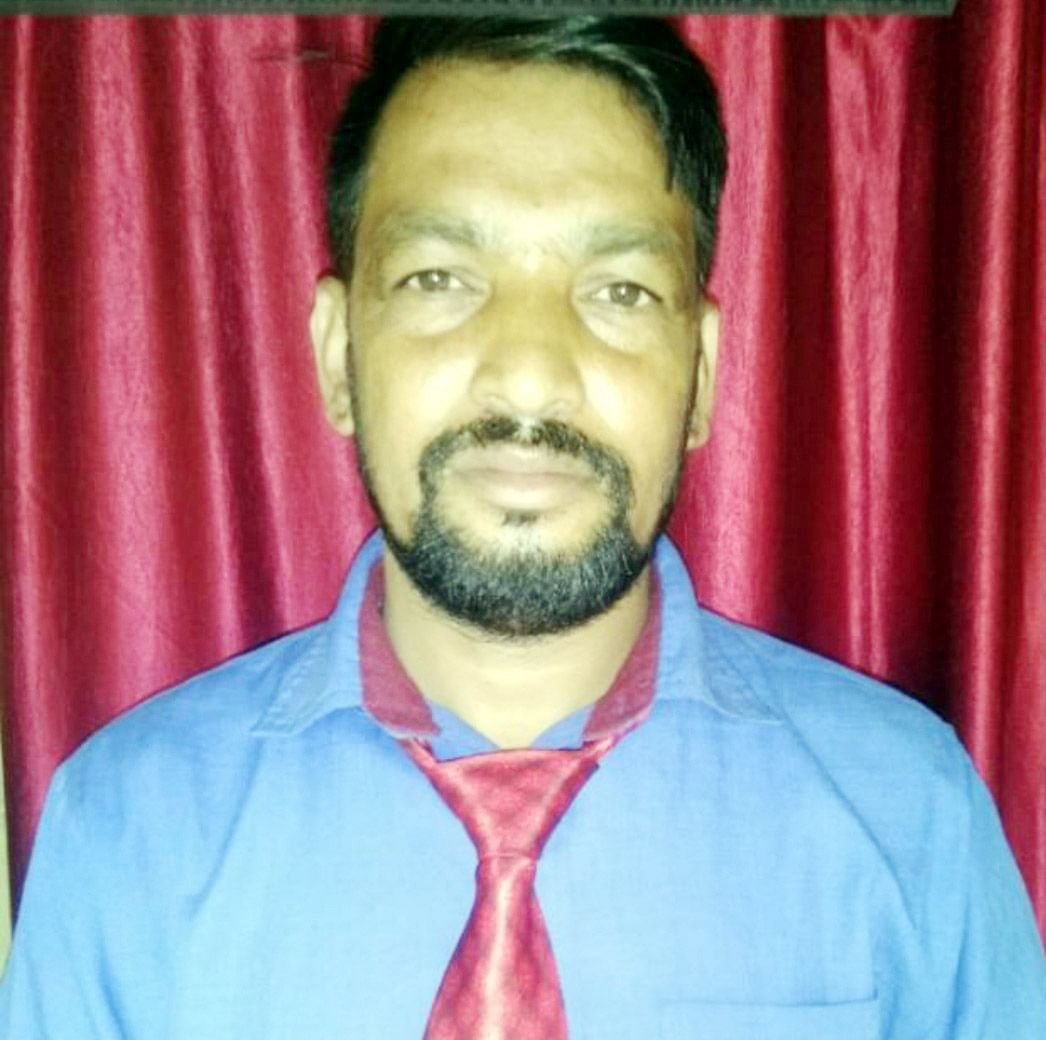 नैनीताल: पत्रकार हरीश का असामयिक निधन, आखिरी स्टेज के मर्ज का पता ही नहीं था