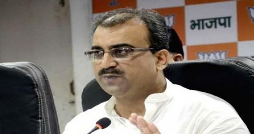 कोरोना जांच के मामले में बिहार ने देश में कीर्तिमान स्थापित कियाः मंगल पांडेय