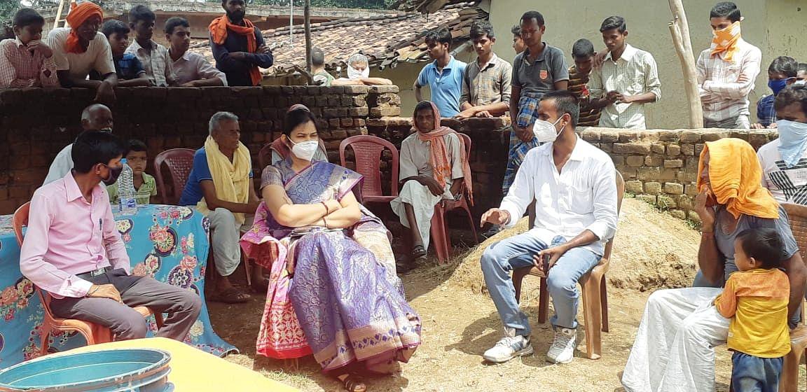 निःस्वार्थ कार्य ही सच्ची मानव सेवा : शालिनी गुप्ता