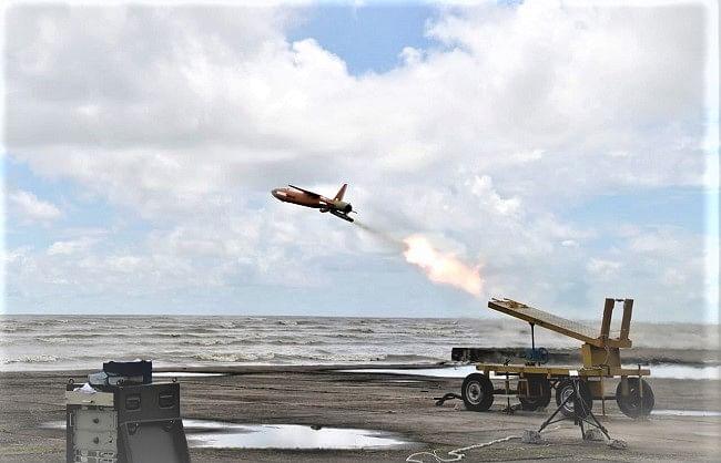 डीआरडीओ ने किया 'अभ्यास' का सफल उड़ान परीक्षण