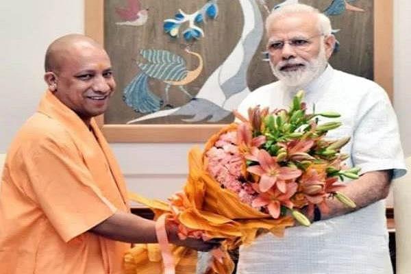 मुख्यमंत्री योगी, विस अध्यक्ष अन्य नेताओं ने प्रधानमंत्री मोदी को जन्मदिन पर दी शुभकामनाएं