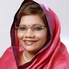 केंद्र सरकार में जनजातीय मामलों की राज्य मंत्री रेणुका सिंह कोरोना संक्रमित