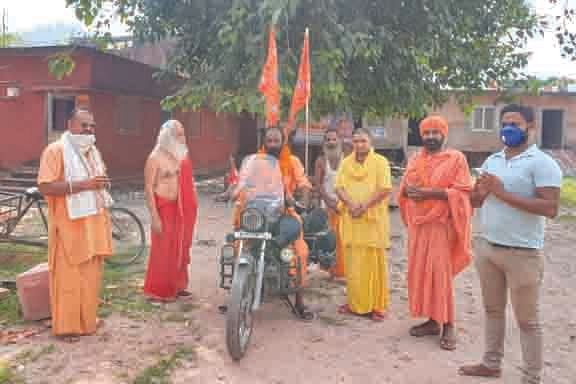 धर्म रक्षा के लिए एकजुट होना होगा हिंदू समाज कोः अधीर कौशिक