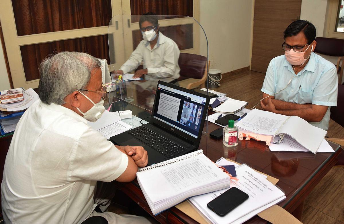 तकनीकी शिक्षा में गुणात्मक सुधार के लिए करवाई जाएगी शैक्षणिक ऑडिट- तकनीकी शिक्षा राज्य मंत्री