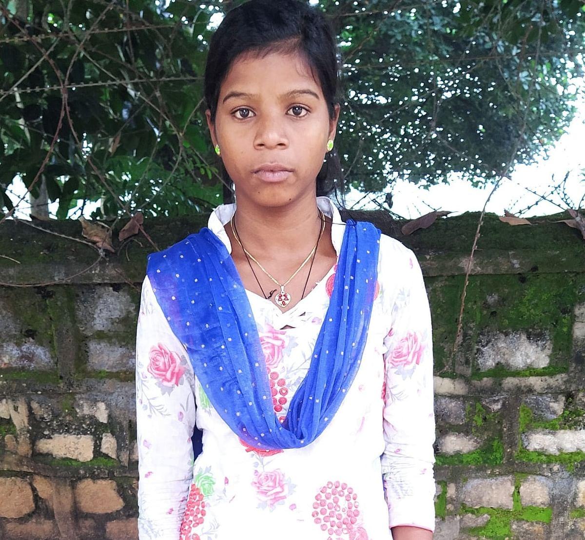 गुजरात से रेस्क्यू कर रांची लायी गयी 20 लड़कियां , एक गिरफ्तार