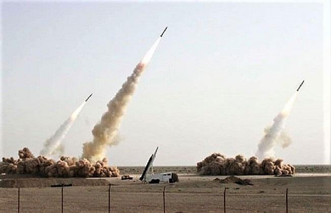 लद्दाख सीमा पर भारत ने तैनात की सबसे खतरनाक 'निर्भय' मिसाइल