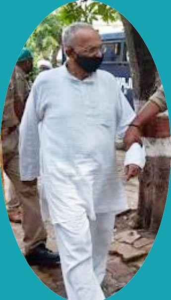 राजा मानसिंह हत्याकांड : उम्र कैद की सजा काट रहे दोषी डीएसपी का हुआ निधन